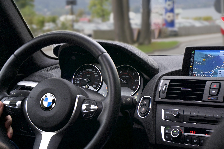 Car Infotainment System by Ingo Joseph