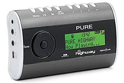 Pure Highway Dab Radio Kit